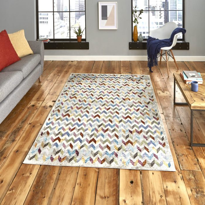 16th Avenue 36A Multi _1 Rug