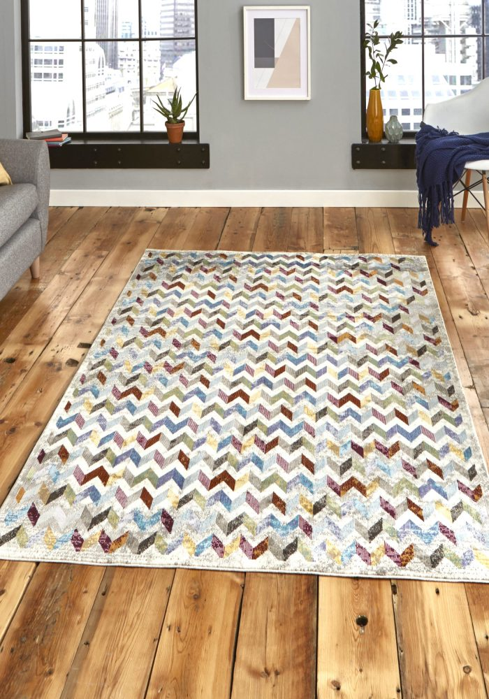16th Avenue 36A Multi _9 Rug