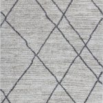 Atlas Rug by Oriental Weavers in 561J Design; perfect for bringing boho style to the floor