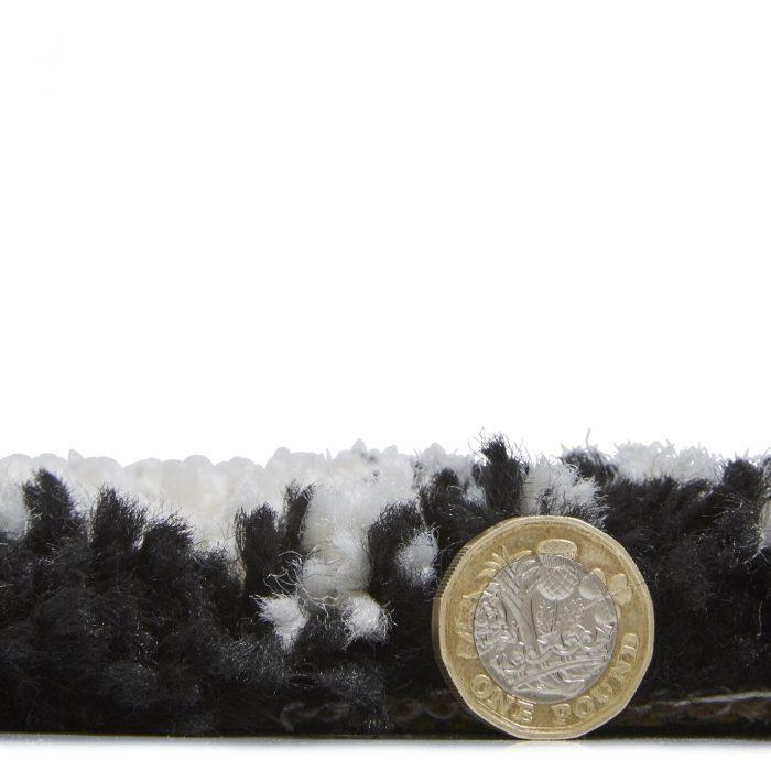 Boho 5402 Black.White _7 Rug