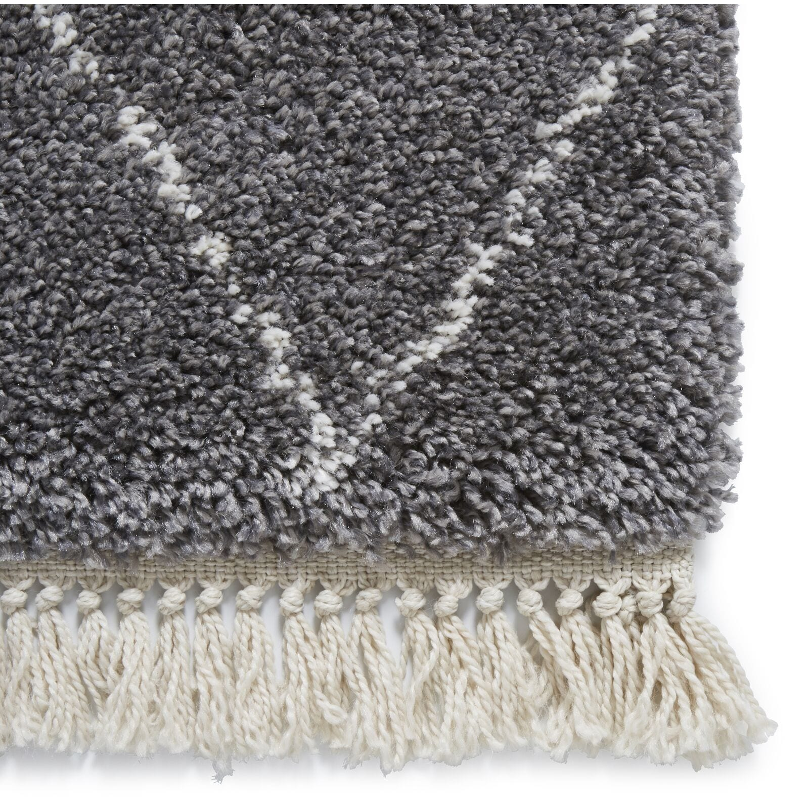 Boho Rug Colour 8280 Grey By Think Rugs Rugs Uk