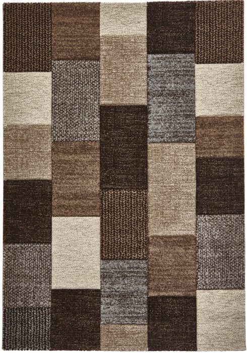 Brooklyn 21830 Beige.Grey _2 Rug