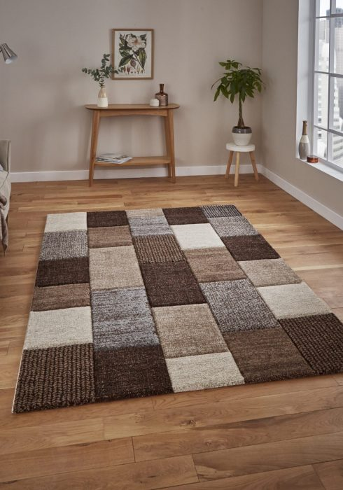 Brooklyn 21830 Beige.Grey _9 Rug