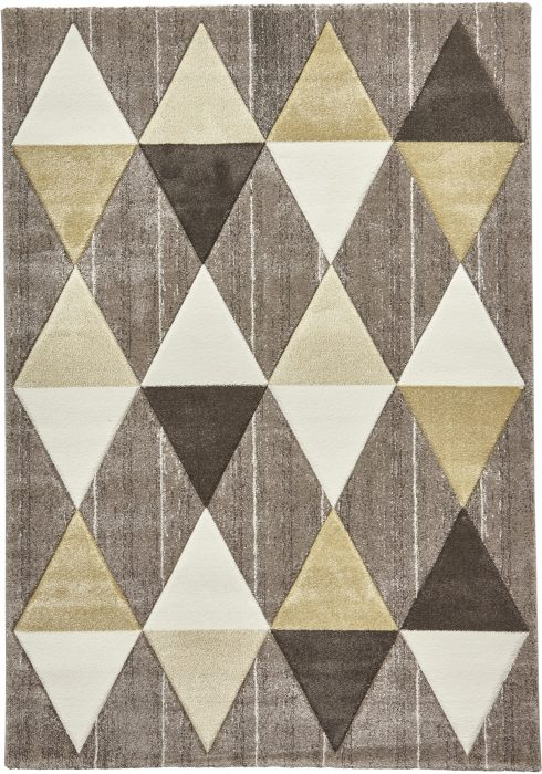 Brooklyn 21896 Beige.Yellow _2 Rug