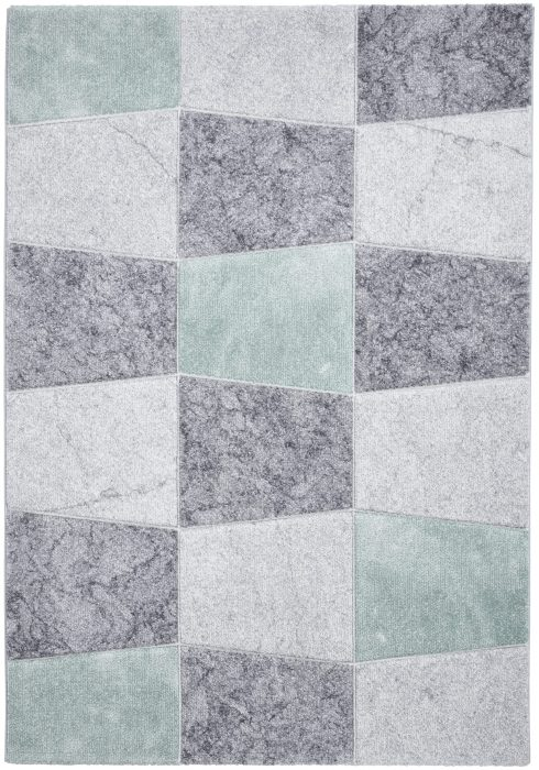 Brooklyn 22192 Grey.Green _2 Rug