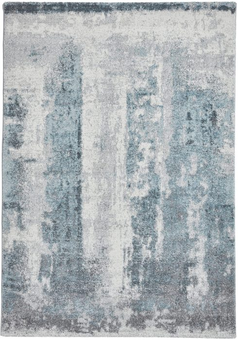 Brooklyn 8595 Grey.Blue _2 Rug