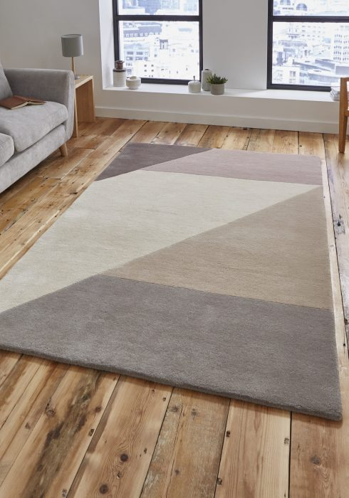 Elements EL83 Beige.Peach _9 Rug