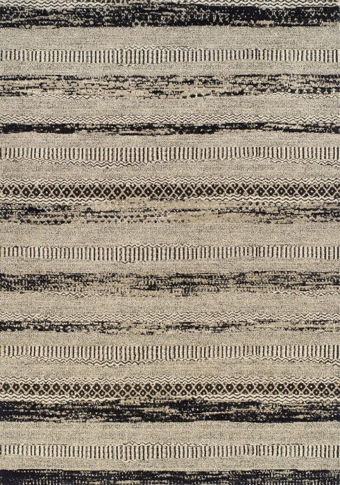 Florenza Rug by Oriental Weavers in 603X Design; a machine-woven rug with a heat-set yarn to create a dense heavy pile