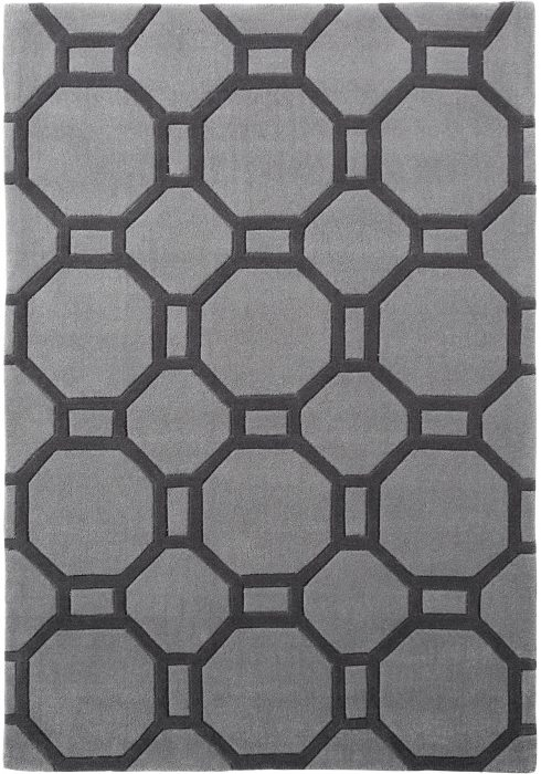 Hong Kong 4338 Grey _2 Rug