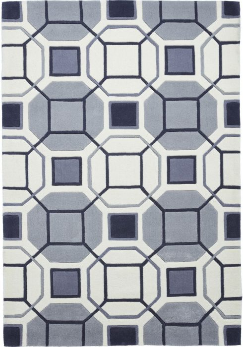 Hong Kong 9238 Ivory.Grey _2 Rug