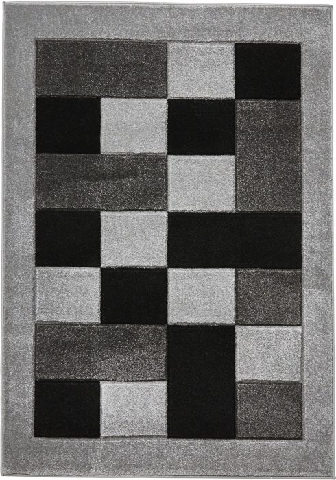 Matrix MT04 Grey Rug