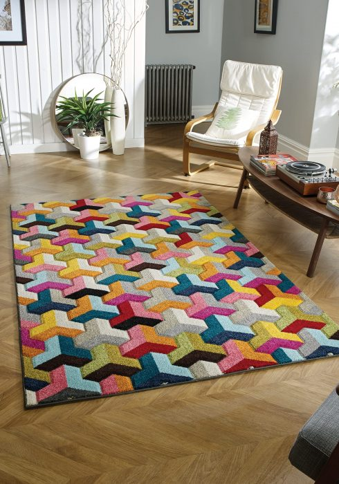 Piccadilly 531 X Roomshot Rug