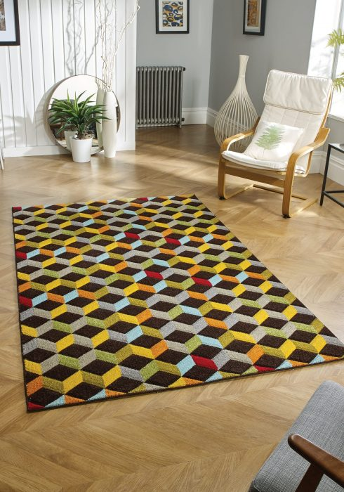 Piccadilly 563 B Rug Roomshot