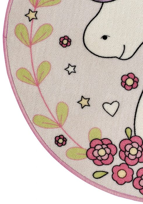 Playtime Magic Unicorn-2 Rug