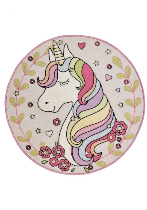 Playtime Magic Unicorn Rug