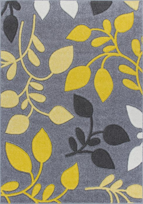 Portland Rug by Oriental Weavers in 1096I Design; machine woven with a hardwearing frisee pile