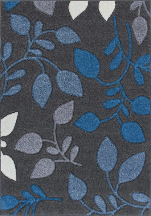 Portland Rug by Oriental Weavers in 1096X Design; machine woven with a hardwearing frisee pile