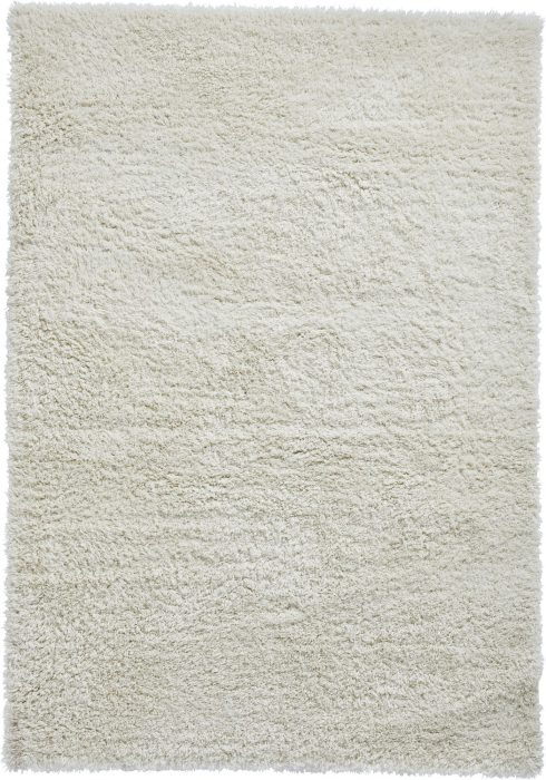 Repreve Recycled Shaggy Ivory Rug