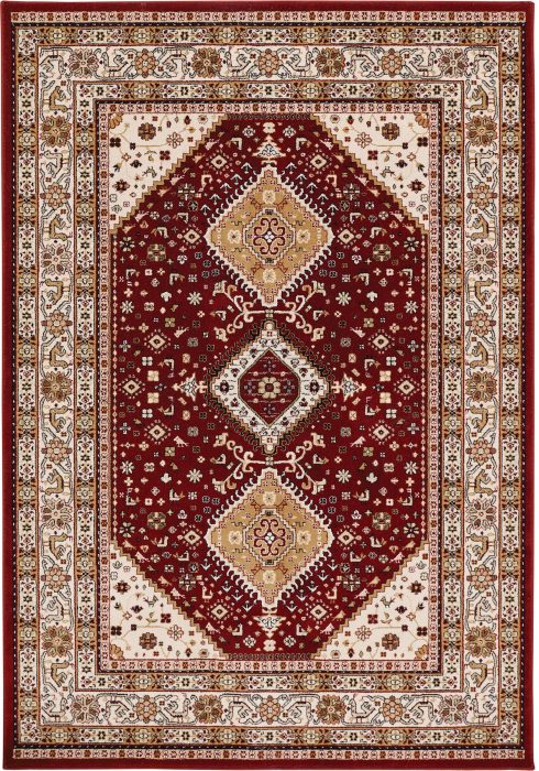 Royal Classic Rug by Oriental Weavers in 93R Design is woven using 100% New Zealand wool to create a soft pile