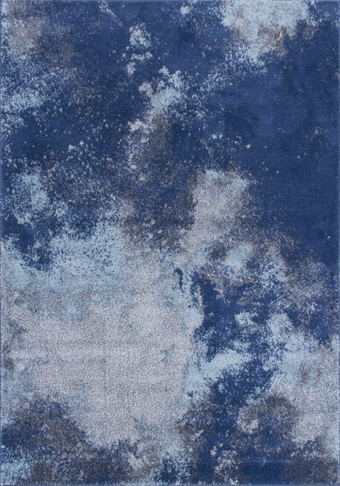Sansa Rug by Oriental Weavers in 1802L Design; soft to touch and machine-woven using a high frise pile