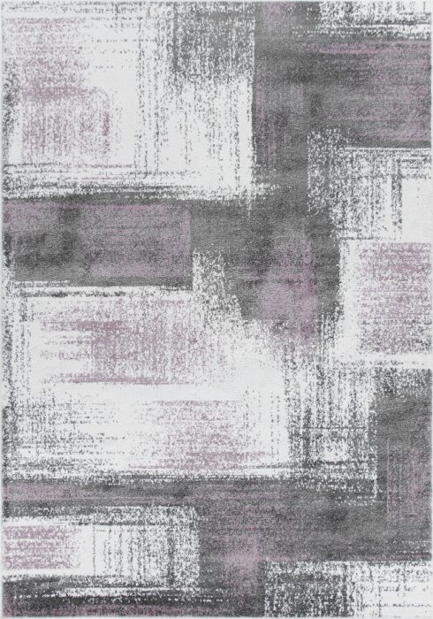 Sansa Rug by Oriental Weavers in 2S Design; soft to touch and machine-woven using a high frise pile