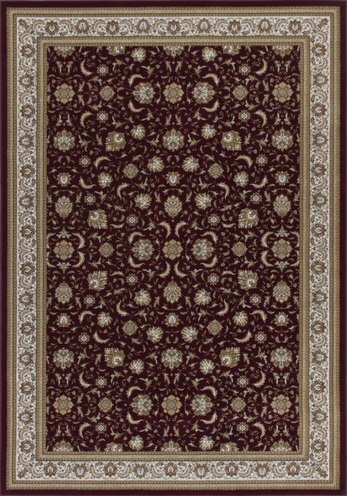 Tabriz Rug by Oriental Weavers in 501R Design; has a traditional design, reminiscent of classic Persian and Oriental designs