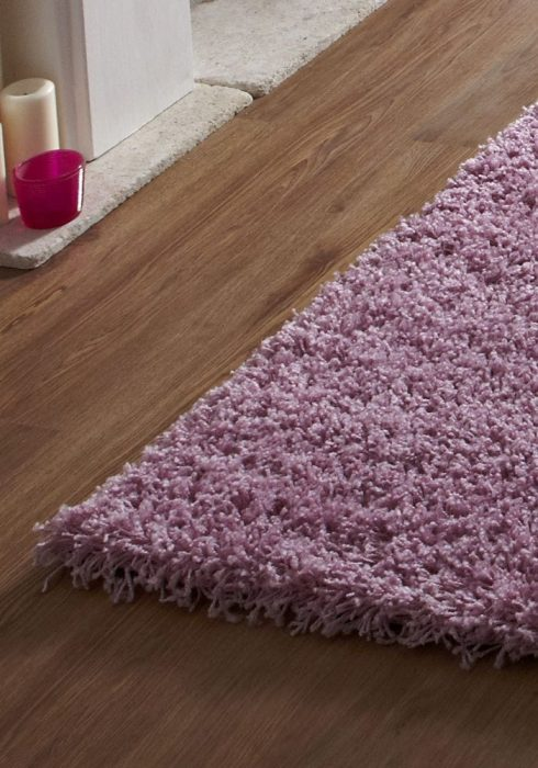 Vista 2236 Pink Rug Closeup