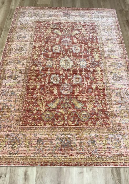 Aqua-Silk-e309b-bei-or-(2) Rug