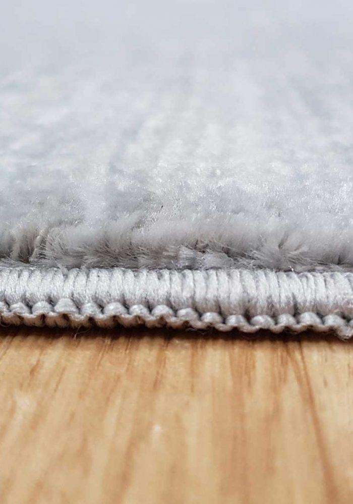 B471a-Grey-Grey Rug