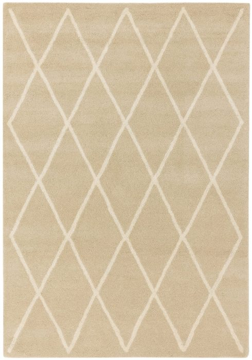 Albany Diamond Natural Rug