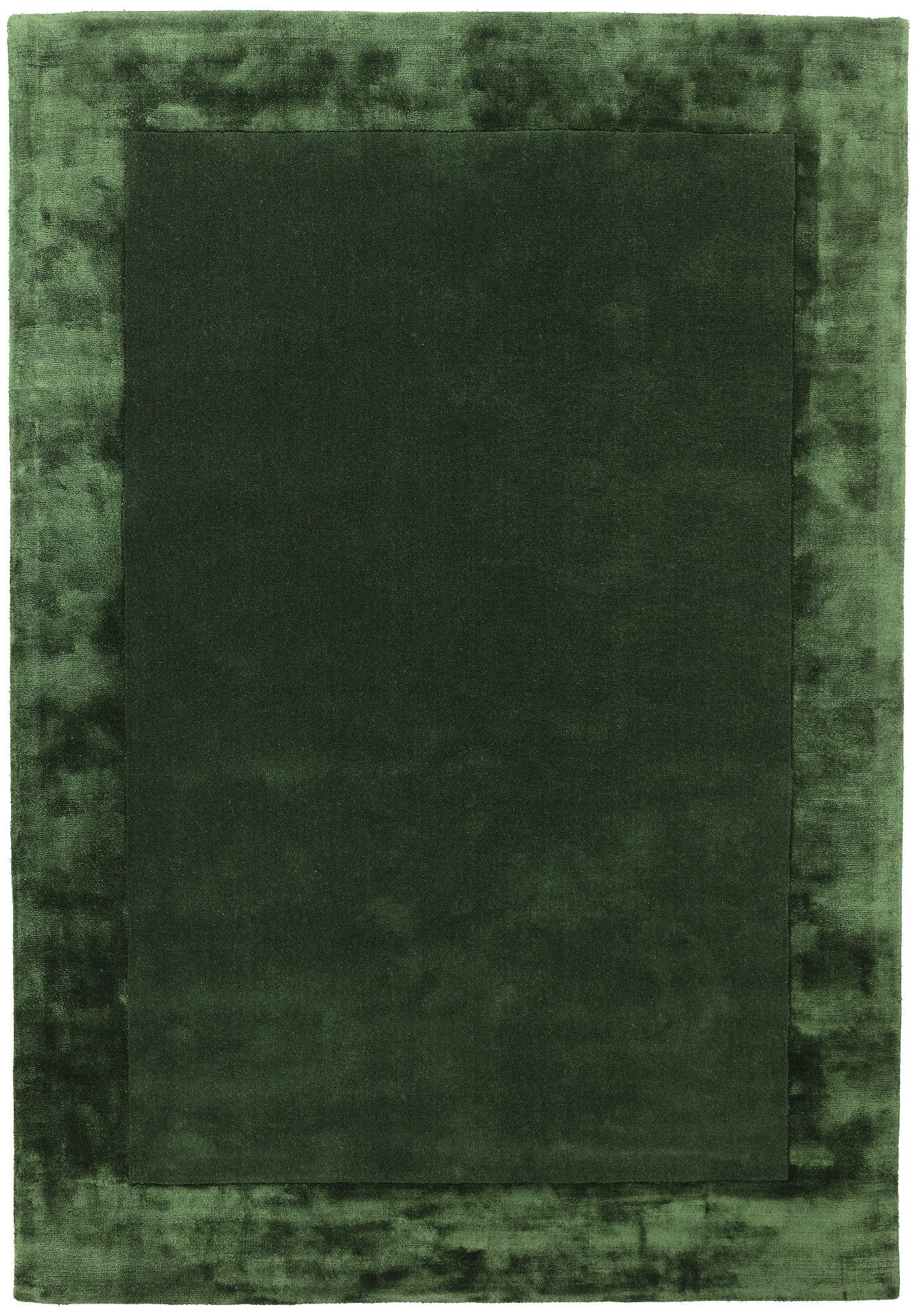 Ascot Rug By Asiatic Carpets Colour Green Rugs Uk