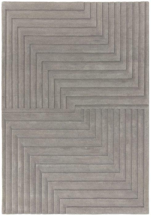 Form Grey Rug