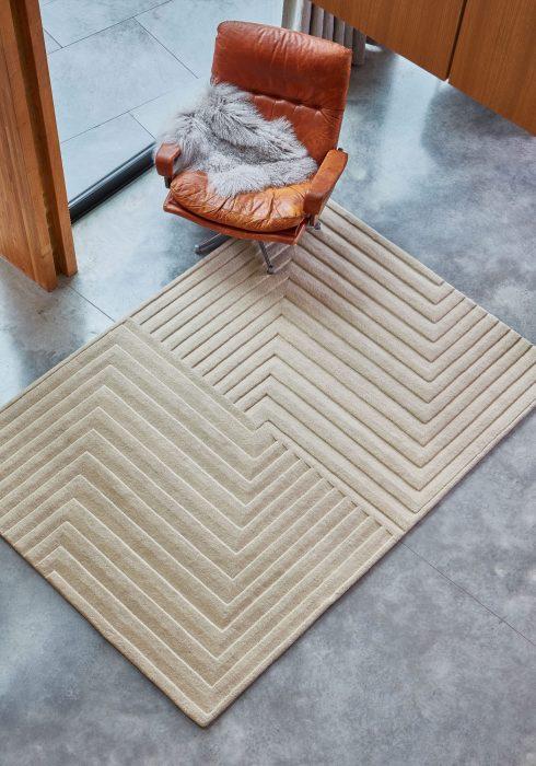 Form Natural Rug Roomset