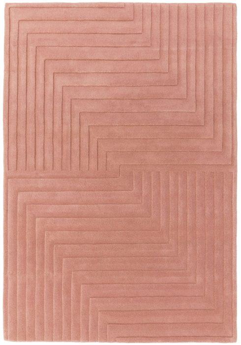 Form Pink Rug