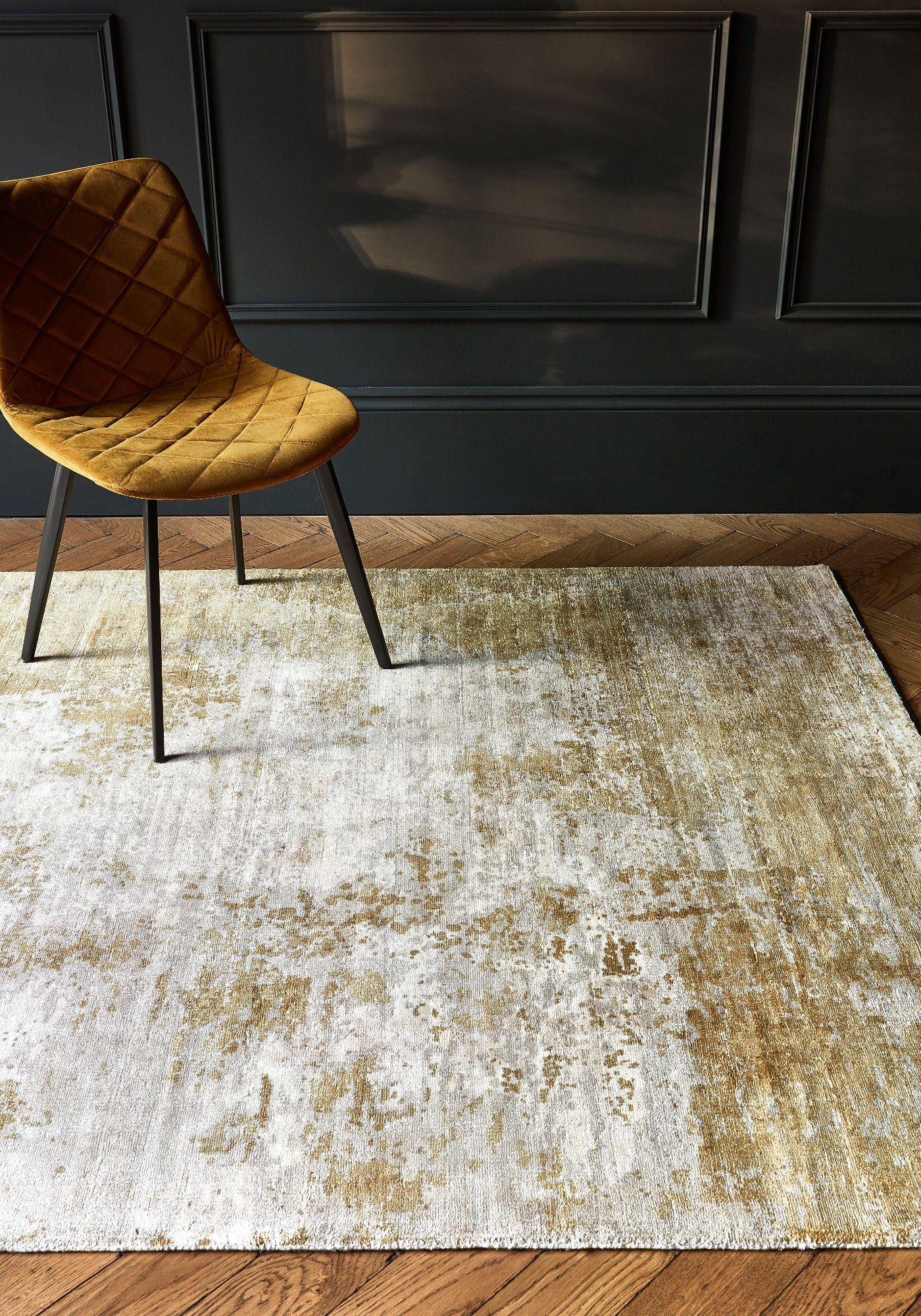 Gatsby Rug By Asiatic Carpets Colour