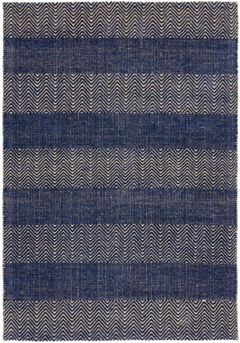 Ives Blue Rug
