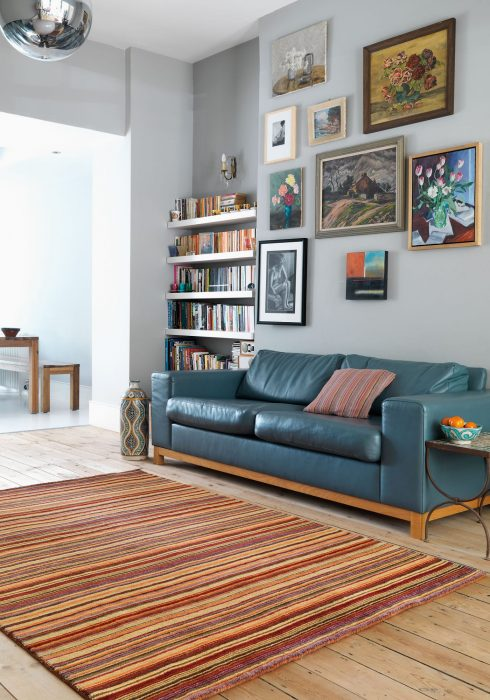 Pimlico Spice Rug Roomset