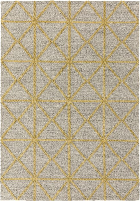 Prism Yellow Rug