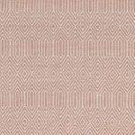 Sloan Pink Rug Closeup