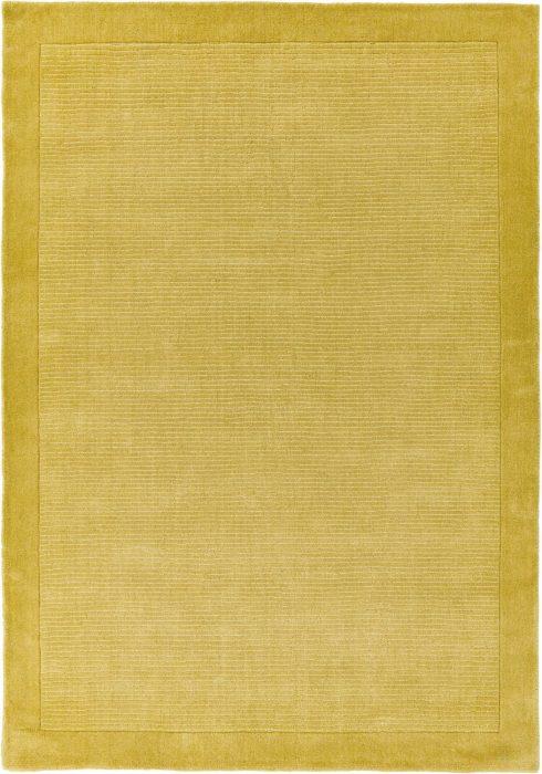 York Mustard Rug
