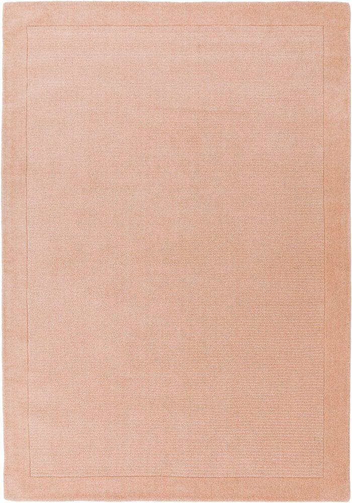York Pink Rug