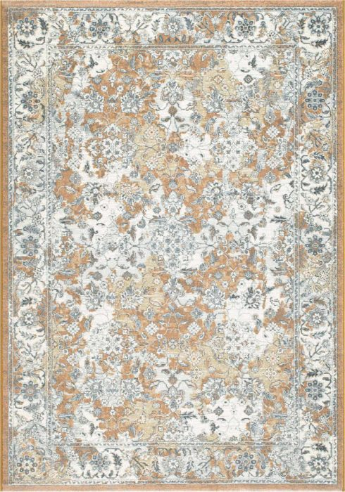 Canyon Rug by Mastercraft Rugs in 52042-1616 Design; a luxuriously dense woven relief-structured heavy wilton rug