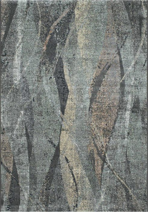 Canyon Rug by Mastercraft Rugs in 52046-3535 Design; a luxuriously dense woven relief-structured heavy wilton rug