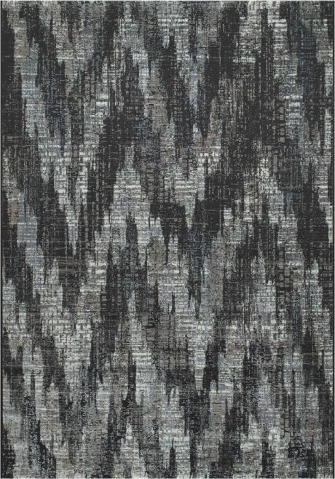 Canyon Rug by Mastercraft Rugs in 52053-3585 Design; a luxuriously dense woven relief-structured heavy wilton rug
