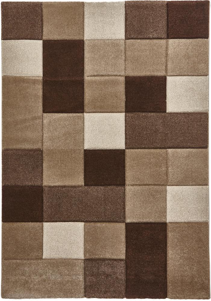 Brooklyn rug colour 646 Beige/Brown by
