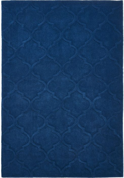 Hong Kong 8583 Navy _2 Rug
