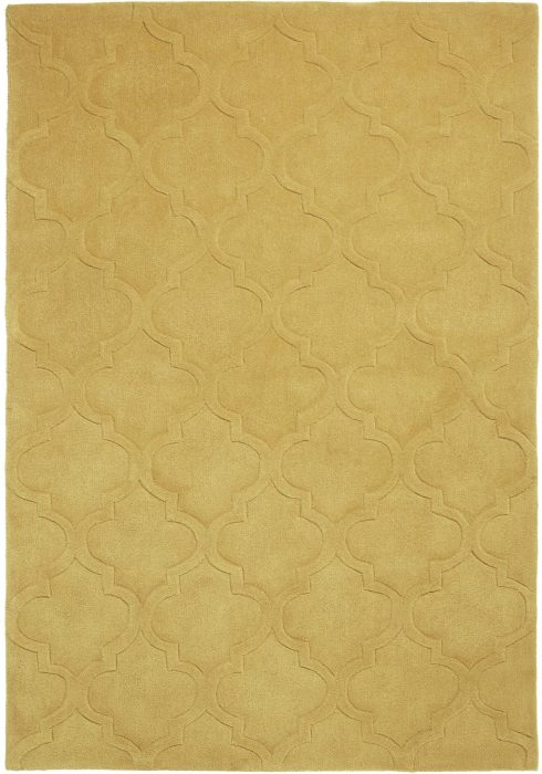 Hong Kong 8583 Yellow _2 Rug