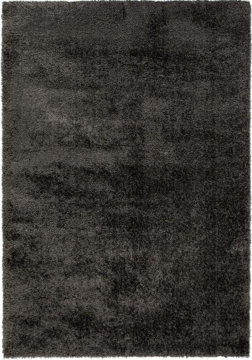 Velvet Charcoal Rug