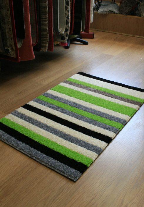 linea green mat -3