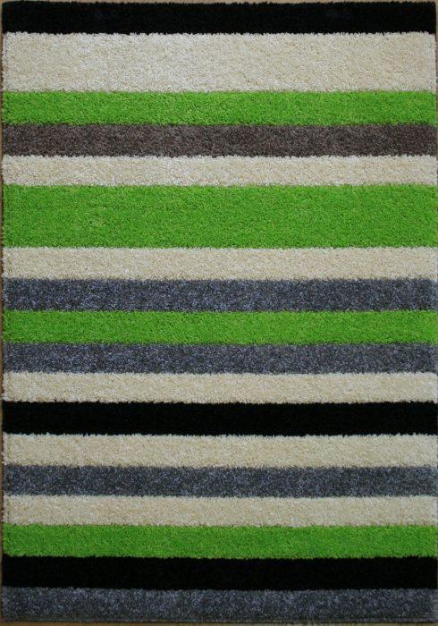 linea green mat